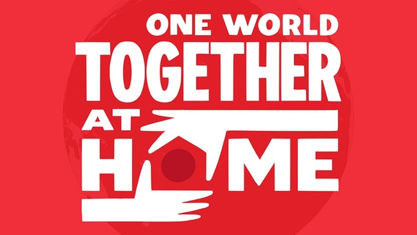 One World: Together at Home | Bild: Global Citizen (via YouTube)