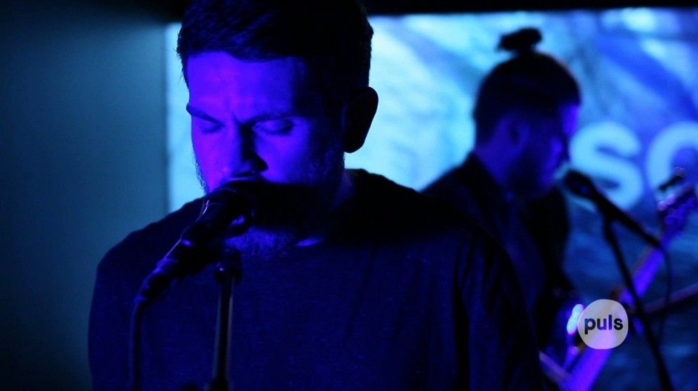 Hold Me Down (PULS Live Session) | Bild: BR