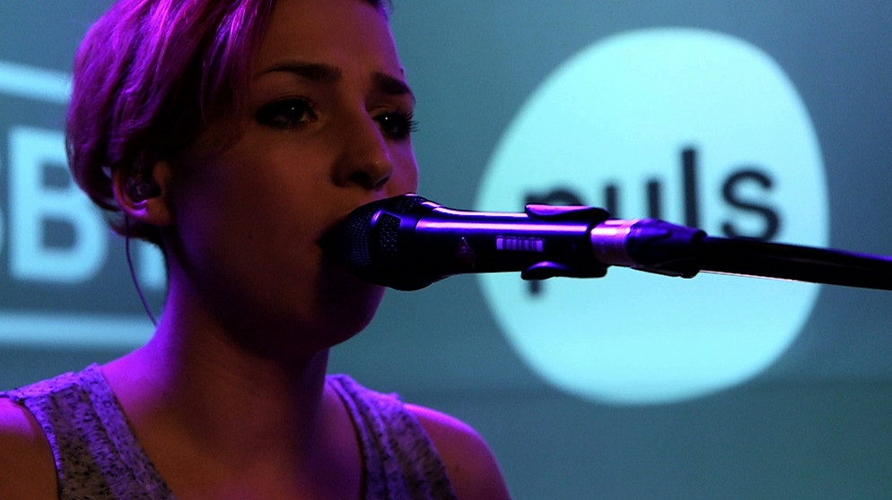 Cosby - The Hardest Thing (PULS Live Session) | Bild: BR