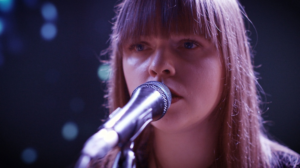 Polaroyds in der PULS Live Session | Bild: BR
