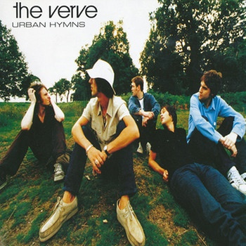 Cover The Verve - Urban Hymns | Bild: Hut Recordings