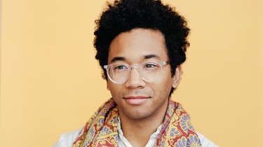 US-Musiker Chaz Bundick alias Toro Y Moi  | Bild: Andrew Paynter/ The Windish Agency