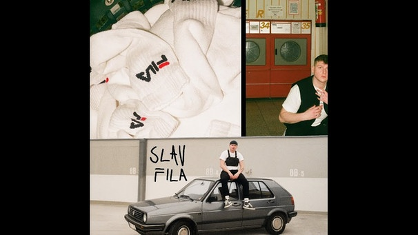 SLAV - FILA (prod. by KANE) (Official Video) | Bild: plusvieracht (via YouTube)