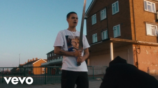 slowthai - Nothing Great About Britain | Bild: slowthaiVEVO (via YouTube)