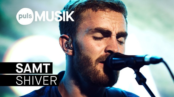 SAMT - Shiver (PULS Live Session) | Bild: PULS Musik (via YouTube)