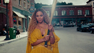 "Beyoncé im Video zu ""Lemonade"" 