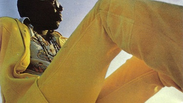 """Curtis"" von Curtis Mayfield 