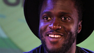 Kwabs im Interview | Bild: BR