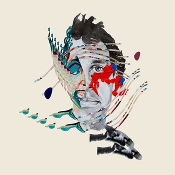 Animal Collective - Painting With | Bild: Domino Recording Company