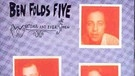 Ben Folds Five - Whatever and ever Amen | Bild: Sony BMG