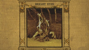 "Albumcover zu ""Lifted"" von Brigth Eyes 