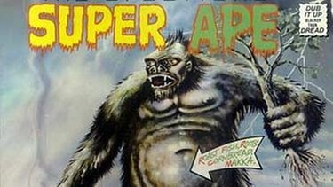 Lee Perry Super Ape | Bild: Island