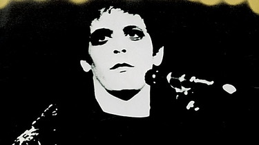 Lou Reed - Transformer | Bild: Sony Music