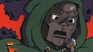 MF Doom - Operation Doomsday | Bild: Metal Face/Groove Attack