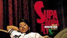 "Albumcover ""Supa Dupa Fly"" von Missy Elliott 