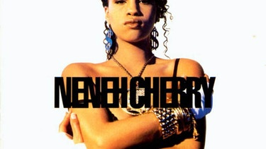 Neneh Cherry - Raw Like Sushi | Bild: Virgin Records
