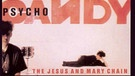 "Cover des Albums ""Psychocandy"" von The Jesus and Mary Chain 
