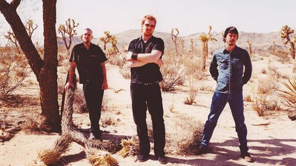 Queens Of The Stone Age | Bild: Universal