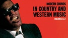 "Albumcover zu ""Modern Sounds in Country and Western"" von Ray Charles 