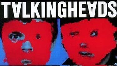 "Cover des Talking-Heads-Albums ""Remain In Light"" 