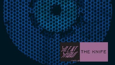"Albumcover ""Silent Shout"" von The Knife 