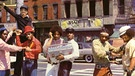 """The Message"" von Grandmaster Flash & The Furious Five 