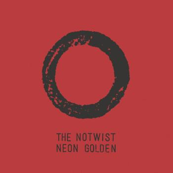 "Albumcover ""Neon Golden"" von The Notwist 