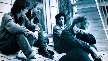 Die Band The Replacements | Bild: Twin/Tone Records