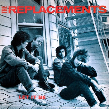 The Replacements - Let It Be Albumcover | Bild: Twin/Tone Records