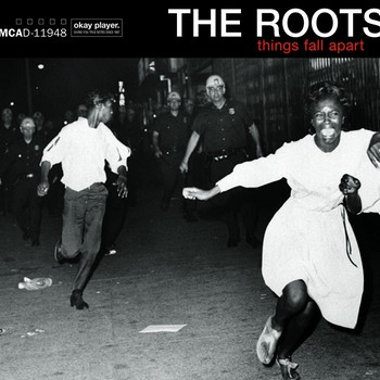 The Roots Cover: Things Fall Apart | Bild: MCA Records (Universal)
