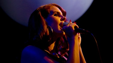 Lana Del Rey | Bild: picture-alliance/dpa
