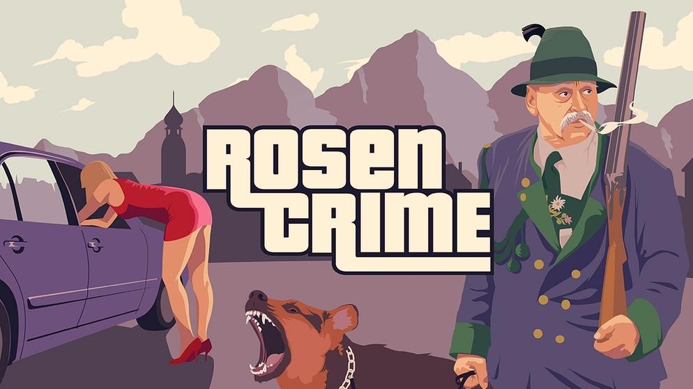 Dirne Rosenheim