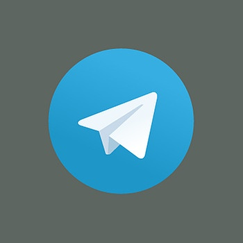 Telegram Messenger Logo | Bild: Telegram Messenger