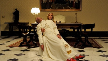 The Young Pope | Bild: Wildside/ Haut et Court TV / Mediapro / Sky