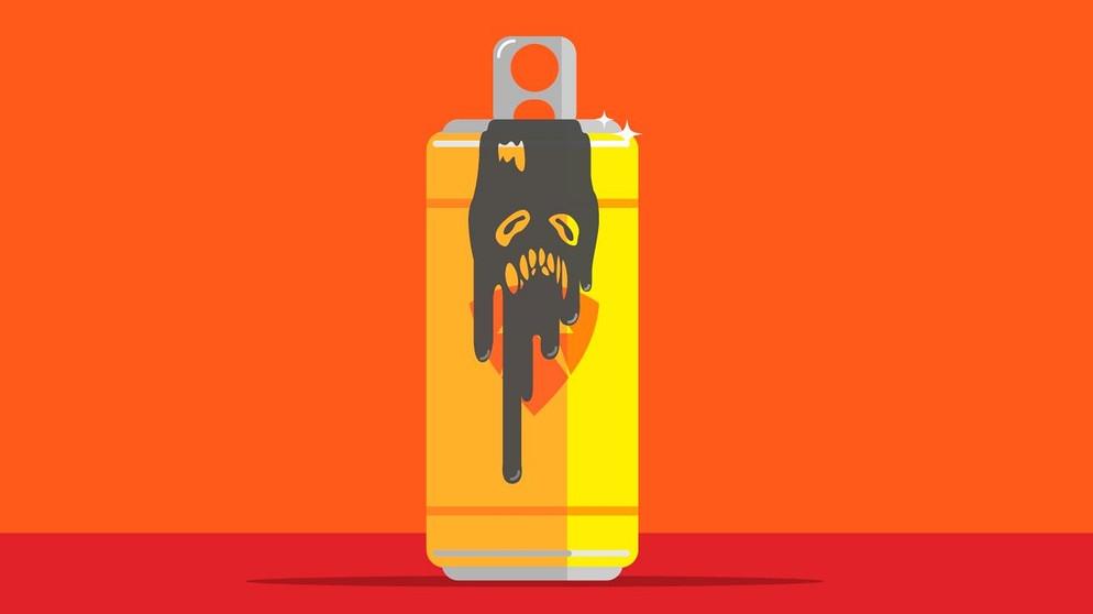Ab wann darf man in österreich energy drinks kaufen   Red ...