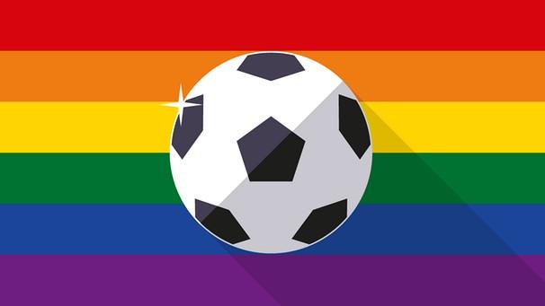 Homophobie Im Fussball Wie Profifussballer Innen Mit Dem Hashtag Ihrkonntaufunszahlen Ein Starkes Zeichen Setzen Bayern 2 Radio Br De