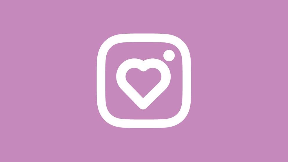 Sich auf Instagram kennenlernen: Unsere Geschichte