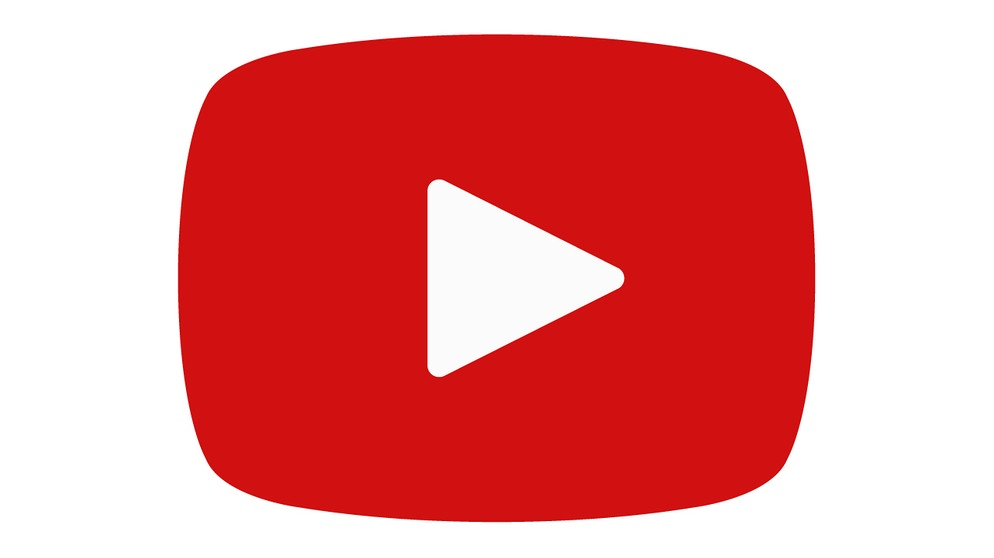 Youtube Zeichen