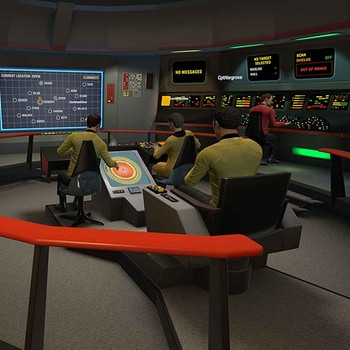 Star Trek: Bridge Crew  | Bild: Ubisoft