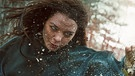 "Szene aus der Amazon prime Serie ""Hanna"" 