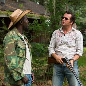 Hap and Leonard | Bild: Sundance Film Holdings LLC