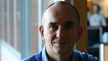 Peter Molyneux | Bild: picture-alliance/dpa