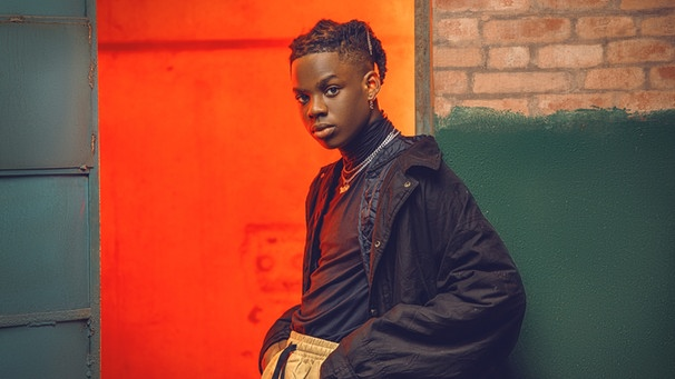 Rema | Bild: Mavin Records
