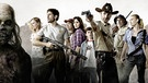 Aus der Serie The Walking Dead, AMC, Fox Broadcasting Company, AMC Networks, Sky | Bild: The Walking Dead