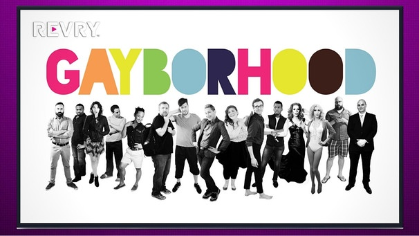 Gayborhood | Trailer #1 | Bild: Revry (via YouTube)