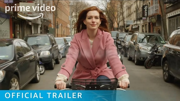 Modern Love - Official Trailer | Prime Video | Bild: Amazon Prime Video (via YouTube)