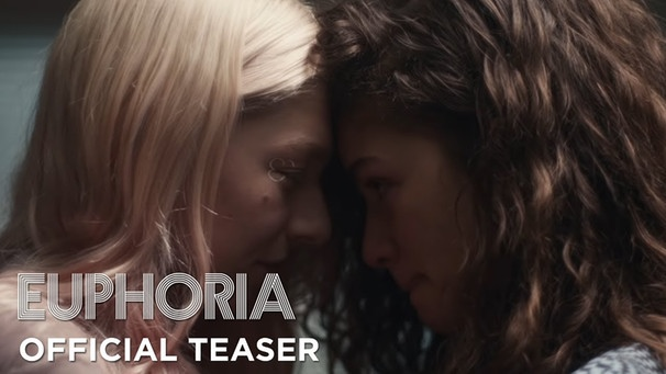 euphoria | promise season 1 | official teaser | HBO | Bild: euphoria (via YouTube)