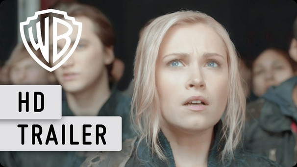 THE 100 Staffel 1 - Trailer Deutsch HD German | Bild: Warner Bros. DE (via YouTube)