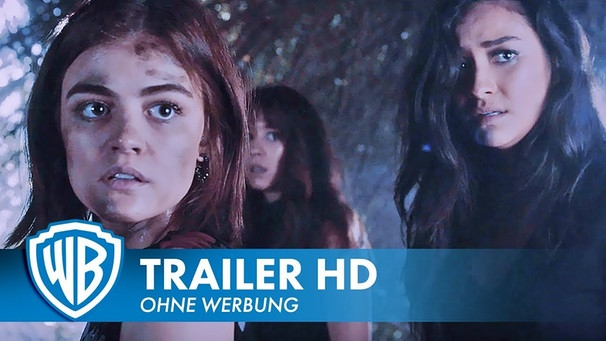 PRETTY LITTLE LIARS Staffel 7 - Trailer #1 Deutsch HD German (2018) | Bild: Warner Bros. DE (via YouTube)
