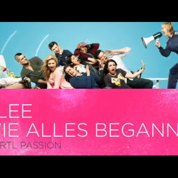 GLEE - Staffel 1 Trailer Deutsch | WIE ALLES BEGANN | Bild: Alexander Semtex (via YouTube)